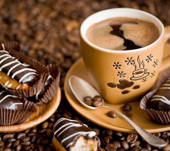 узнать о кофе
