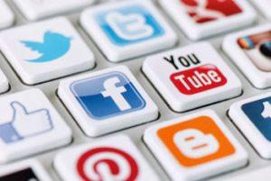 платформы социальных сетей