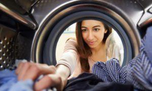 стиральная машина: барабан не вращается