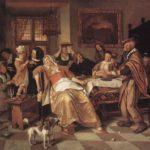 Средневековая кухня: мифы и реальность