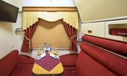 поезд «Гранд Экспресс»
