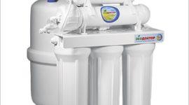Фильтры для очистки воды, их польза