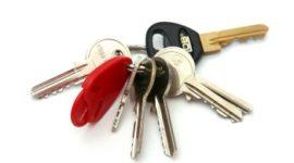 Если потеряли ключи от квартиры