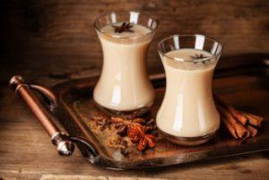 делаем масала-чай