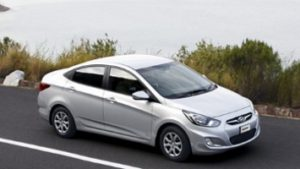автомобили марки Hyundai