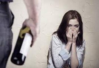 синдром жены алкоголика