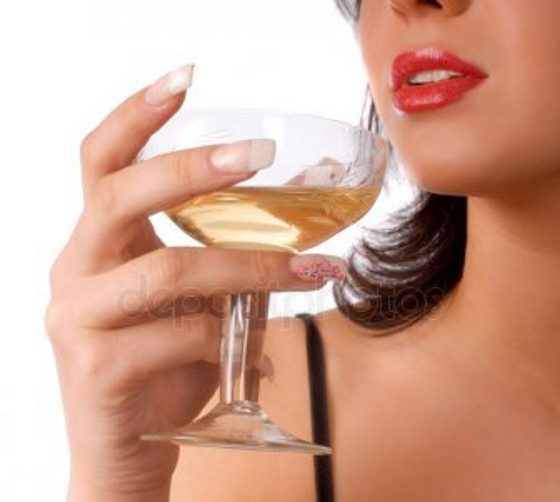 о правилах выбора и хранения вина