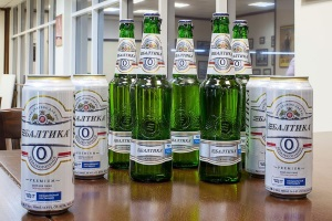 безалкогольное пиво: какой вред