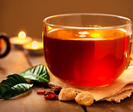 """""""Женить"""" чай"""