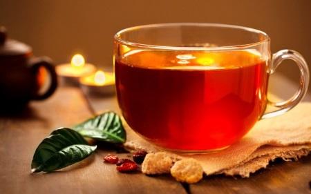 """Женить"""" чай"""