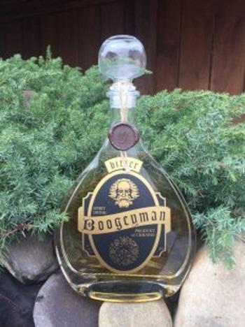 мартини Bitter Boogeyman (Бабай)