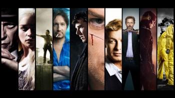 что такое сериалы и почему мы так любим их смотреть