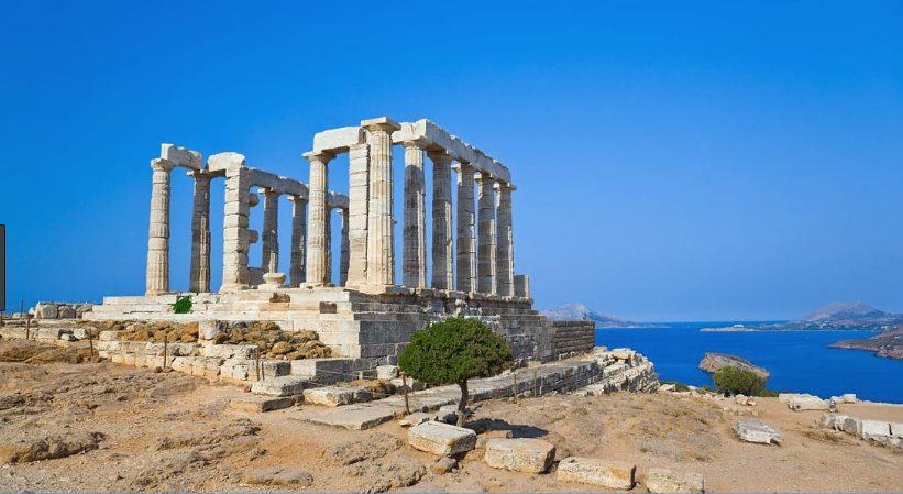 Туры в Грецию от TPG