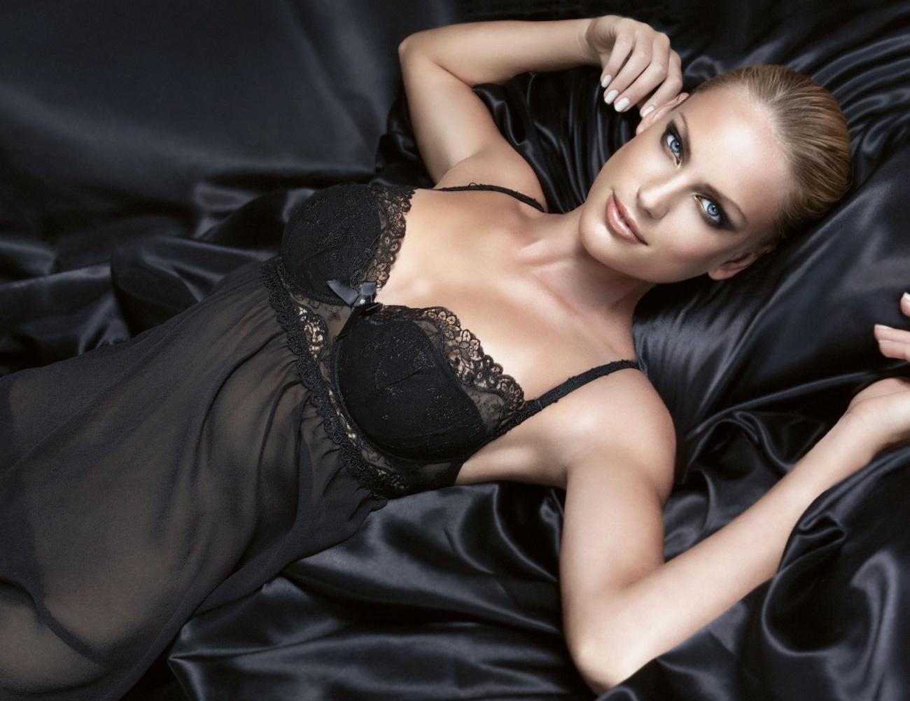 Женское белье от магазина elzastore.ru
