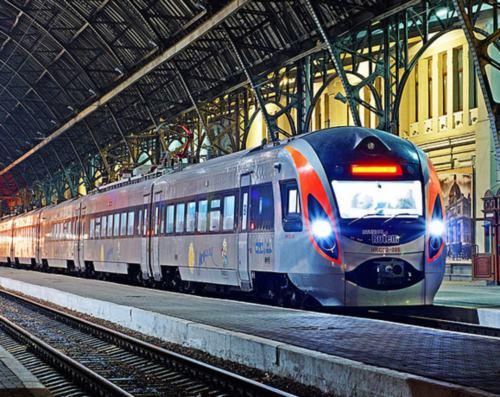 Удобное расписание поездовУкраины